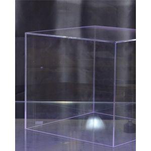 Acrylaat/plexiglas stofkap 2