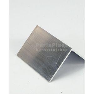 Aluminium hoekje 60mm