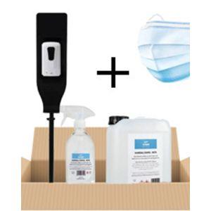 desinfectiezuil-pakket