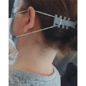 Hulpstuk hoofdband mondmaskers mondkapje