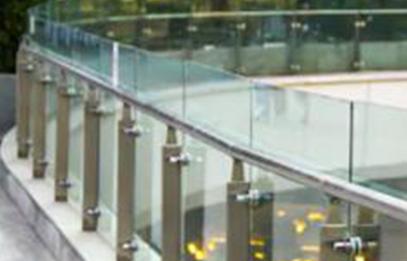 Balkon beglazing
